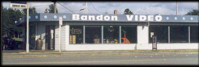 Bandon_Video